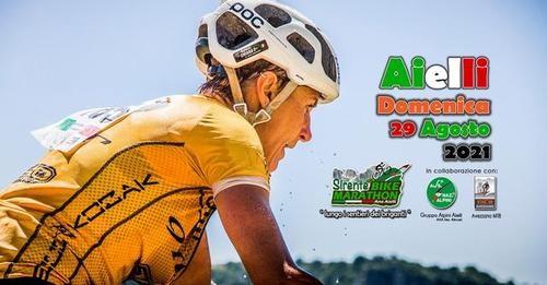 Torna ad agosto la Sirente Bike Marathon ad Aielli