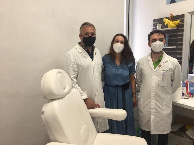 A Carsoli è possibile vaccinarsi presso la Farmacia Domina