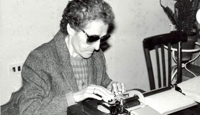 Giammarco De Vincentis ricorda l'attivista per i diritti dei sordociechi Sabina Santilli e fa un appello per la sorella Loda Santilli