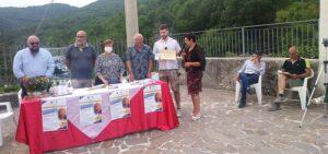 Veronica Gaia e i luoghi della memoria: a Marano contro la depressione giovanile