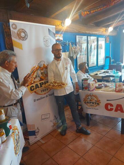 """Pizzaioli marsicani """"incantano"""" il palato della giuria di esperti e portano a casa importante premio valorizzando Marsica e Abruzzo"""