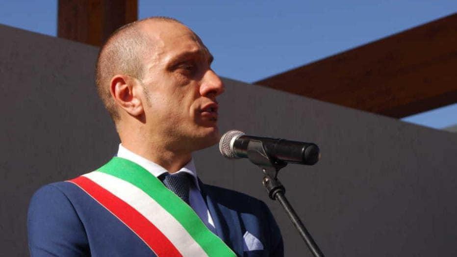 """Il Sindaco di Celano Settimio Santilli rompe il silenzio e torna a parlare: """"Sono stati 130 giorni durissimi, un vero e proprio incubo"""""""