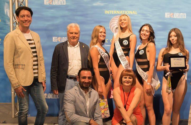 Luca Di Nicola Inviato da Luca Oggi alle ore 08:32 Grande successo per la finale regionale di Miss Perla dell'Adriatico 2021 a Vasto presentata dal marsicano Luca Di Nicola