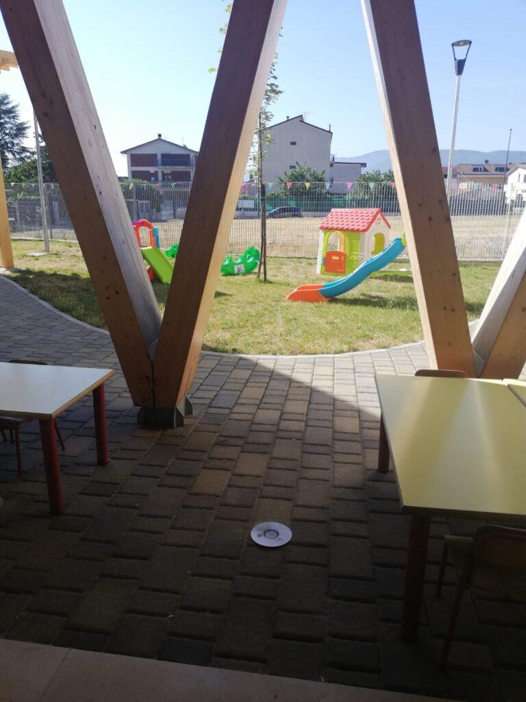 """L'estate dell'Istituto Comprensivo """"Collodi Marini"""" di Avezzano"""