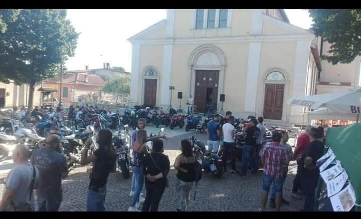 E' tutto pronto per la quinta edizione del Biker-Fest di San Pelino