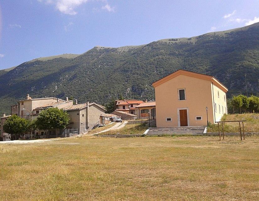 Museo archeologico Antinum a Civita D'Antino, ecco gli orari estivi