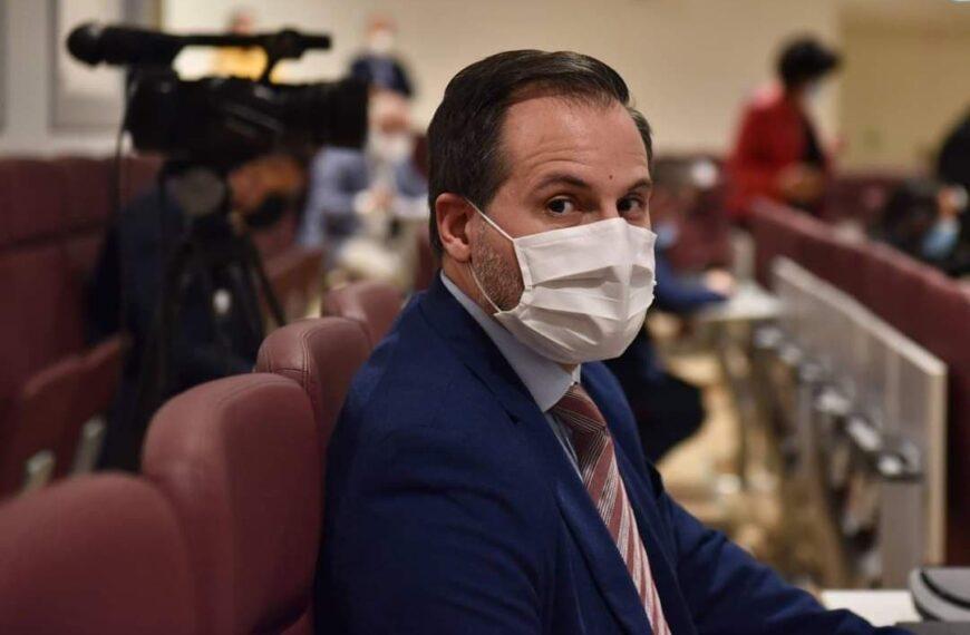 """Governo impugna la legge sulla riperimetrazione del Parco Sirente Velino. Fedele: """"centrodestra incapace di governare l'Abruzzo"""""""