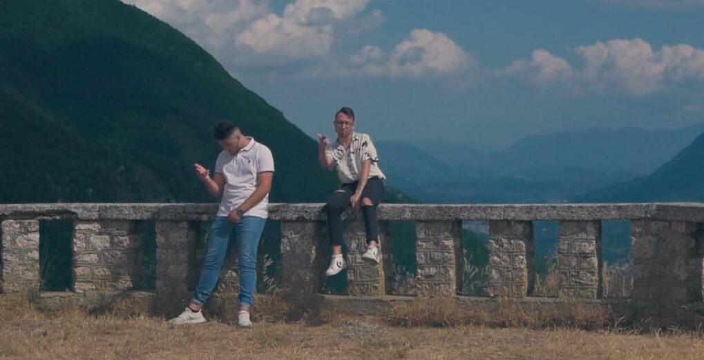 """""""Tra sogni ed incubi"""", il nuovo singolo di LordG e Revès che parla di un amore frainteso"""