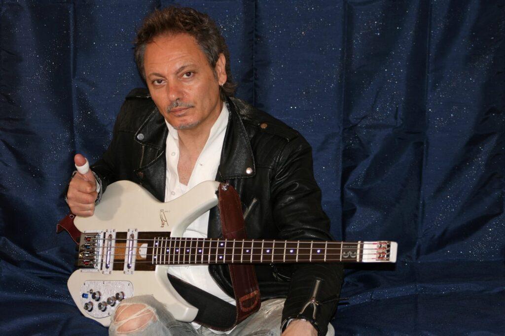 """Il 30 luglio escono due nuovi album del poliedrico artista Franco Di Donato """"Noi ce la faremo"""" e Omaggio a """"Er Core de Roma"""""""