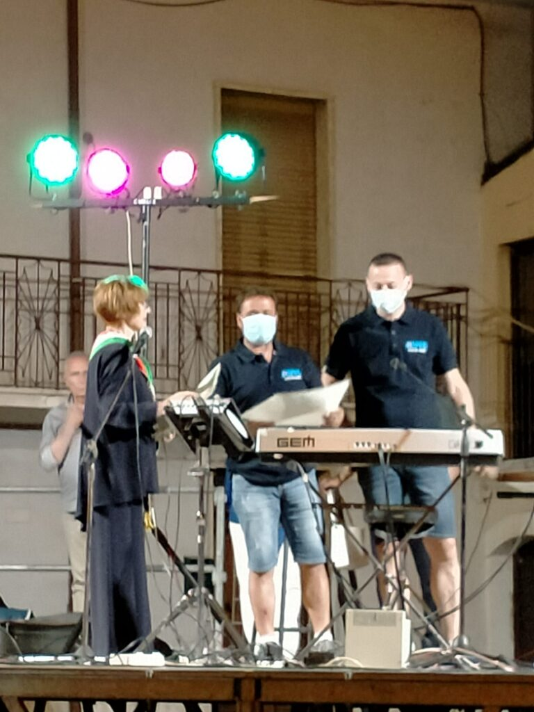 Luco dei Marsi, Associazioni cittadine protagoniste nella serata speciale dedicata