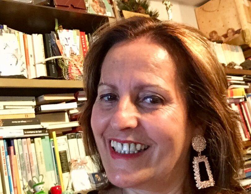 Una favola estiva della scrittrice marsicana Maria Assunta Oddi