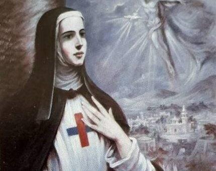 Avezzano, solenne Celebrazione Eucaristica, nella chiesa di San Giovanni le spoglie mortali della Serva di Dio Madre Maria Teresa Cucchiari
