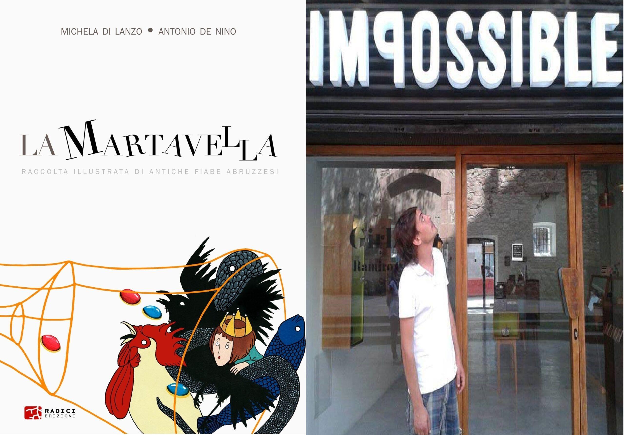 Radici Edizioni: nuova casa editrice abruzzese irrompe nel panorama culturale per raccontare i luoghi dell'anima e il tempo degli uomini