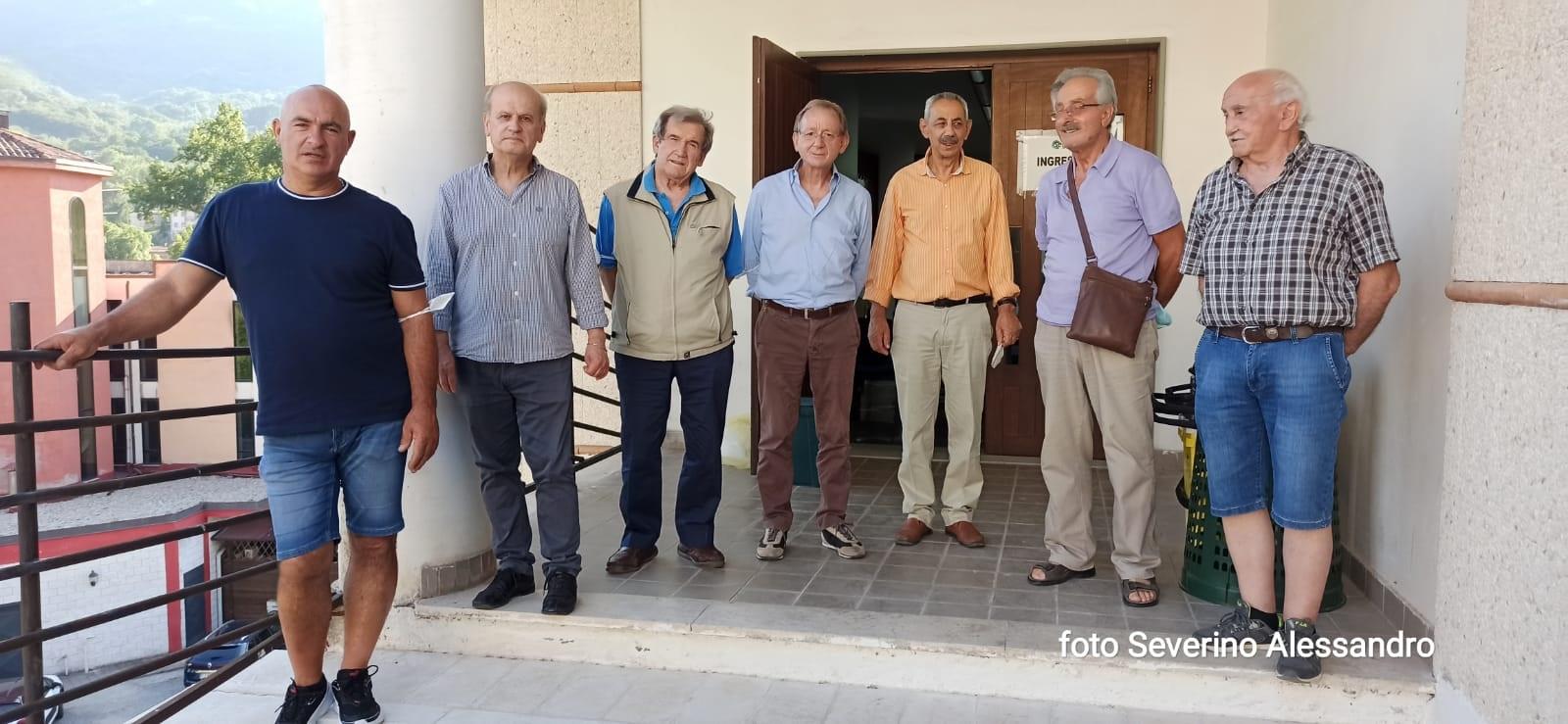 Valle Roveto, l'Associazione della Castagna Roscetta chiede a istituzioni, operatori economici e associazioni di fare squadra per valorizzare il territorio