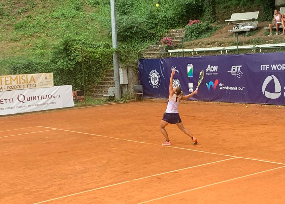 """Pescara, Carsoli e poi L'Aquila: Tennis Tour 2021 """"I love Abruzzo"""" senza sosta"""