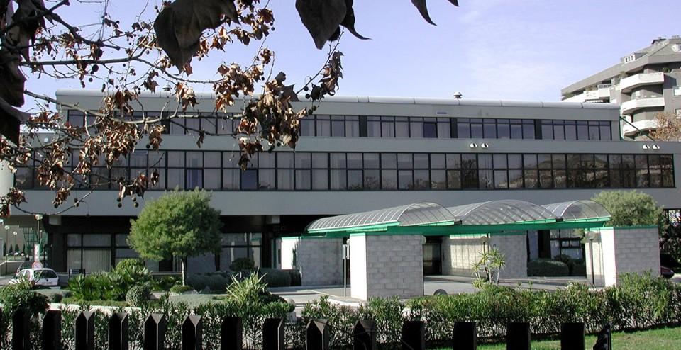 Università G. d'Annunzio di Chieti-Pescara