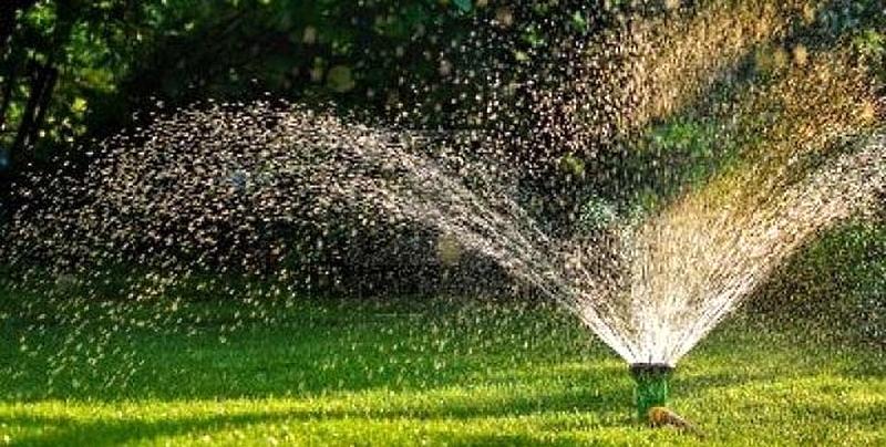 Il Sindaco di Massa d'Albe vieta di innaffiare orti e giardini con l'acqua potabile
