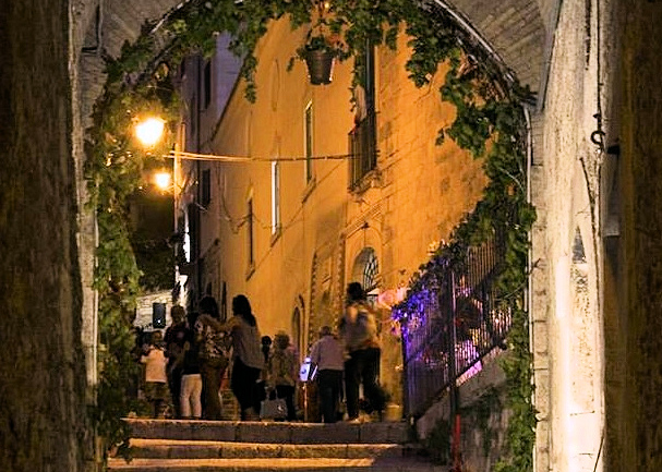 """Questa sera a Pescina """"Antichi sapori tra Silone e Mazzarino"""""""