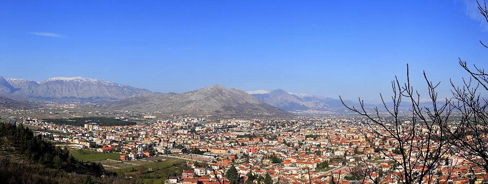 Riqualificazione dei centri urbani: all'Abruzzo finanziamento di 45 milioni di euro