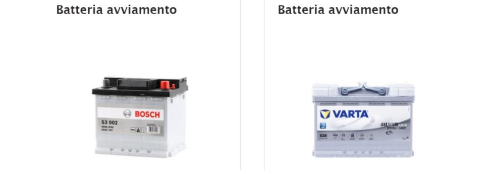 Cambiare la batteria? Non è un problema