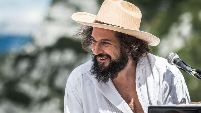 A Tagliacozzo Festival la bestiale commedia di Vinicio Capossela