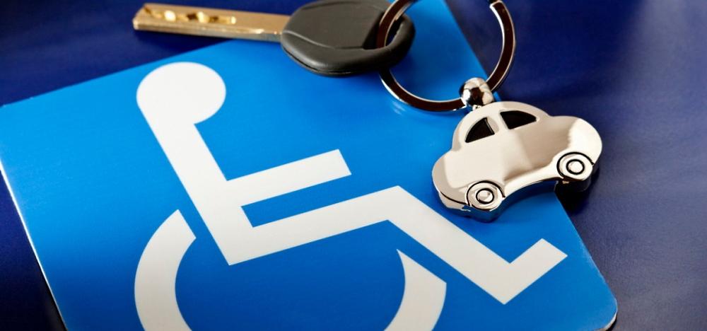 Contrassegno unificato disabili europeo CUDE, presentata la nuova piattaforma online