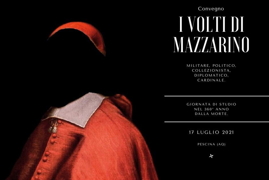 I volti di Mazzarino, tavola rotonda a Pescina per celebrare il 360° anno dalla morte del cardinale