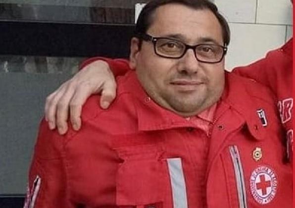 """""""In bici con Remigio"""" la pagina Facebook dedicata alla memoria del vicepresidente della Croce Rossa Italiana del comitato di Carsoli Eligio Ferrari"""
