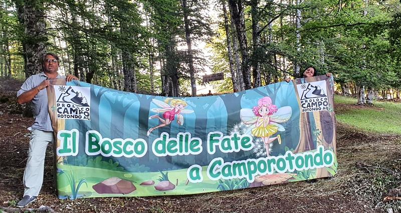 Il Bosco delle Fate: un percorso tra fate, gnomi e troll nei boschi di Camporotondo