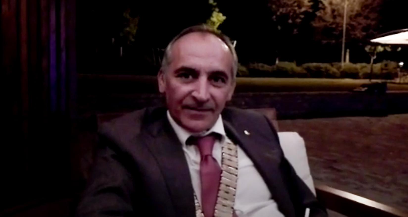 Rotary Club Avezzano: Federico Piccone è il nuovo presidente (L'intervista)