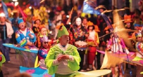 Arriva la Sera delle Favole, a Luco dei Marsi la festa per tutti i bambini