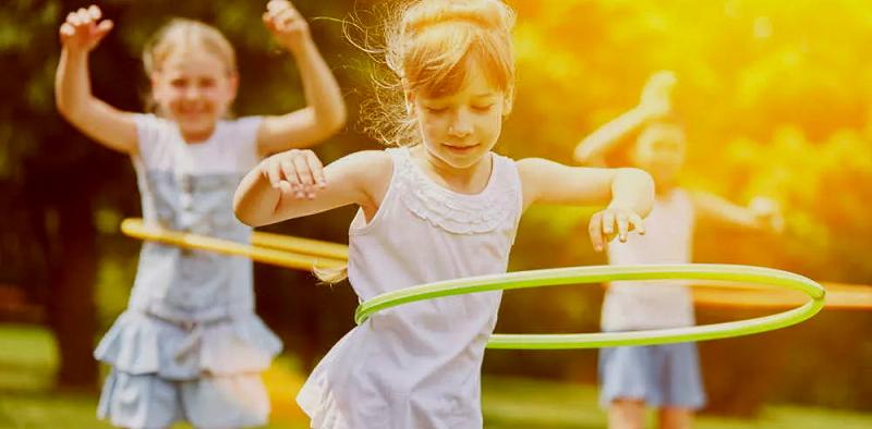 Giardino estivo per bambini da 3 a 12 anni organizzato dal Comune di Pescina