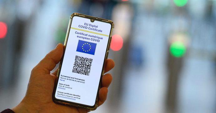 VerificaC19, arriva la nuova app per controllare la validità del Green Pass