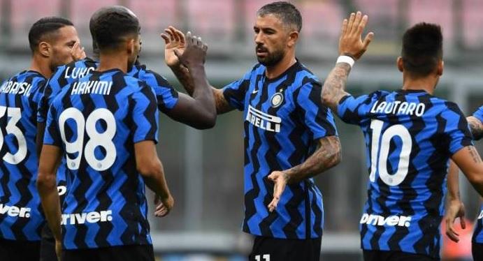 Inter: una storia di eroi