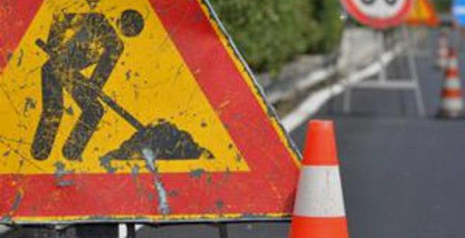 Rete stradale marsicana: la Provincia avvia lavori per 236.000 euro
