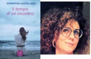 """""""Libri nei Vicoli"""" a Roccavivi c'è Samantha Castellano"""