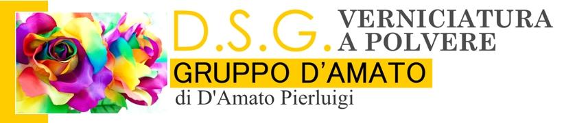 DSG Verniciatura industriale a polvere ad Avezzano