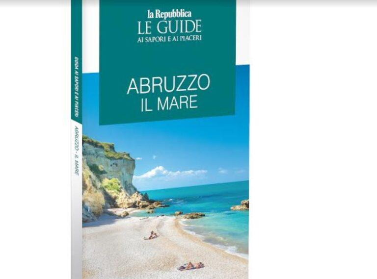 Abruzzo: il mare della regione nella nuova Guida di Repubblica
