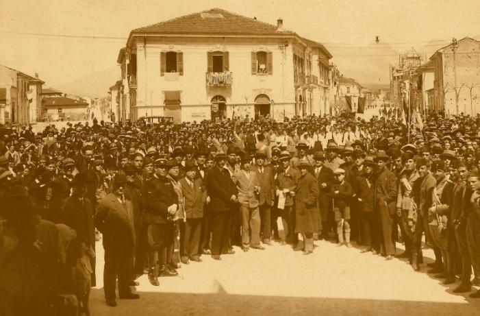 Avvenimenti, ricorrenze e restrizioni fasciste in tutta la Marsica (maggio-luglio 1927)