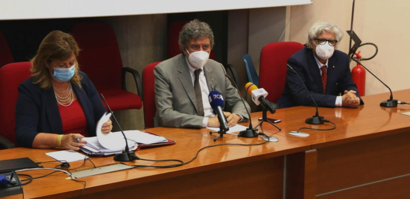 Approvata la riorganizzazione della rete ospedaliera regionale: modifiche per gli ospedali di Avezzano, Tagliacozzo e Pescina