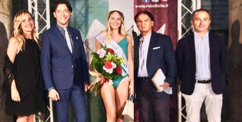 Al via il tour di Miss Italia 2021, la bellezza fa tappa anche nella Marsica