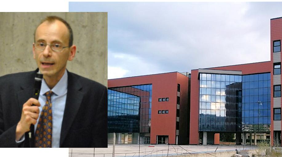 """Accordo Nuovo Municipio, l'avvocato Braghini: """"Un'opera di pacificazione molto importante per la città"""""""
