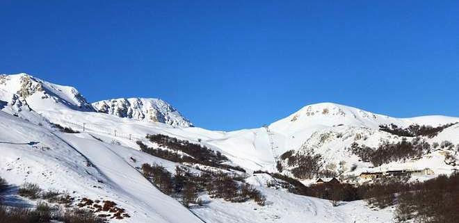 Realizzazione nuovi impianti da sci a Ovindoli, il TAR sospende il progetto