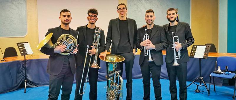 Festiv'Alba arriva a Ovindoli con tre concerti nella chiesa di San Sebastiano