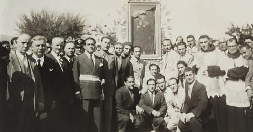 Tagliacozzo celebra lo storico sindaco Antonio Luigi Paoluzi con una lapide commemorativa