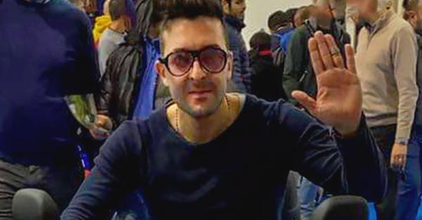 Intitolazione del campo sportivo di Meta al giovane Patrizio De Blasis scomparso per incidente nel 2020