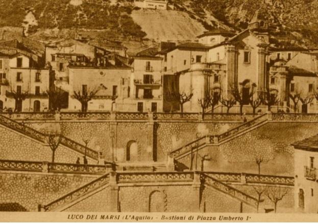 Politica agraria e consenso fascista nella Marsica (ottobre-novembre 1927)