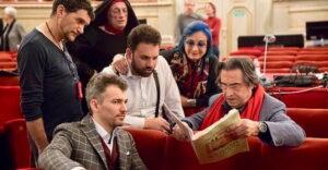 Il maestro Riccardo Muti compie 80 anni, gli auguri del tenore marsicano Aleandro Mariani