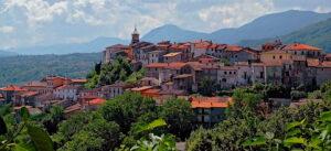 Anche a Sante Marie si celebra la giornata nazionale dei Borghi Autentici d'Italia