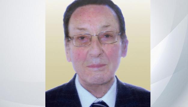 Omaggio al Prof. Pietro Francesco Smarrelli recentemente scomparso